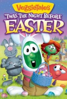 Película: VeggieTales: Twas the Night Before Easter