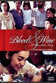 Ver película Veias e Vinhos - Uma História Brasileira