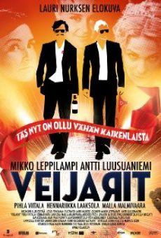 Watch Veijarit online stream
