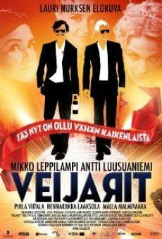 Ver película Veijarit