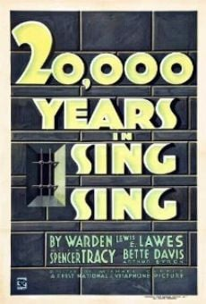 20,000 Years in Sing Sing on-line gratuito