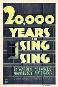 Ver película Veinte mil años en Sing Sing