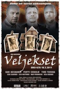 Veljekset on-line gratuito