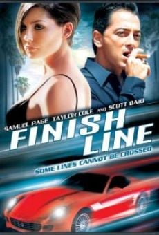 Finish Line on-line gratuito