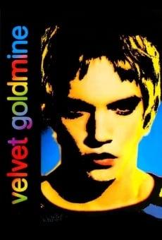 Velvet Goldmine online