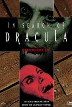 Vem var Dracula? online