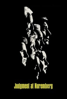 Judgment at Nuremberg online free