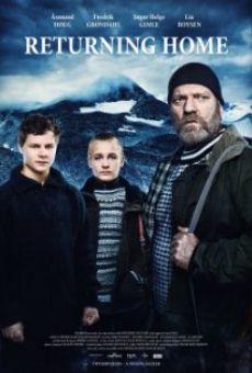 Ver película Å vende tilbake