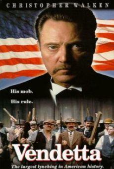 Ver película Vendetta