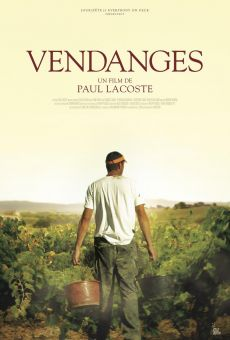 Vendanges (Vendange) on-line gratuito