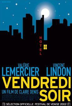 Ver película Viernes noche
