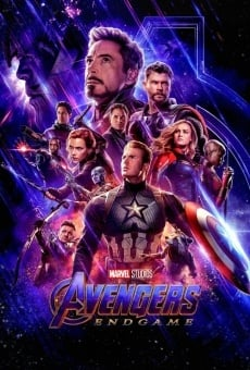 Avengers: Endgame on-line gratuito