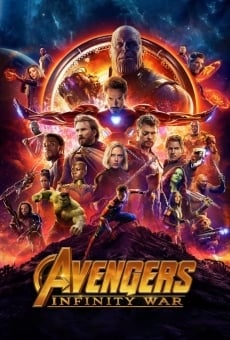 Avengers: Infinity War online streaming