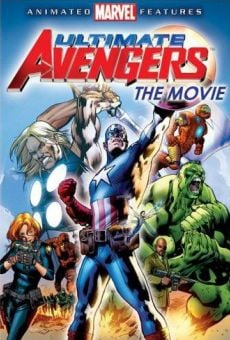 Ultimate Avengers - The Movie online streaming