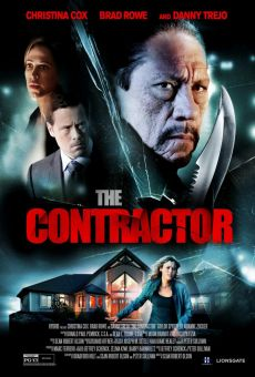 The Contractor online free