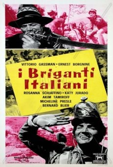 I briganti italiani online streaming