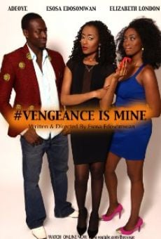 Película: #Vengeance Is Mine