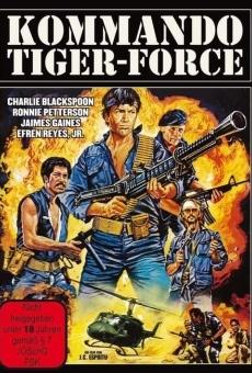 Ver película Vengeance Squad