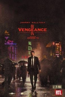 Vengeance on-line gratuito