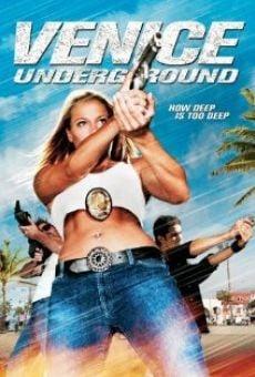 Ver película Venice Underground