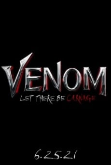 Venom: Let There Be Carnage en ligne gratuit