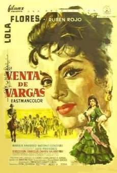 Ver película Venta de Vargas