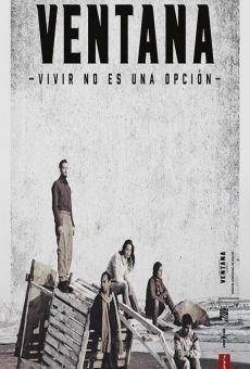 Ver película Ventana