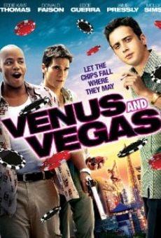 Venus & Vegas on-line gratuito