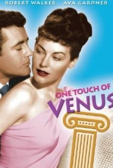 One Touch of Venus on-line gratuito