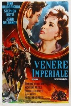 Venere imperiale on-line gratuito