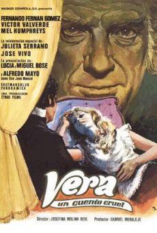 Vera, un cuento cruel online