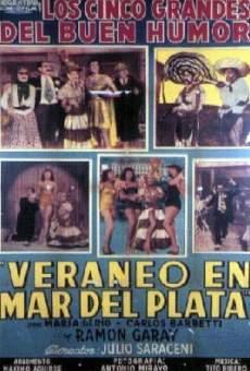 Ver película Veraneo en Mar del Plata