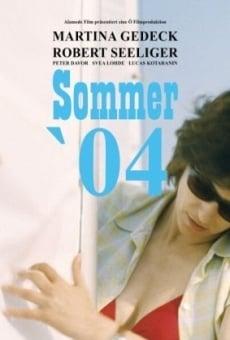 Sommer '04 (Summer of '04) gratis