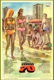 Película: Verano 70