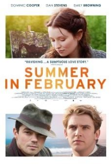 Summer in February online free