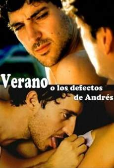 Verano o Los defectos de Andrés on-line gratuito