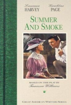 Summer and Smoke on-line gratuito