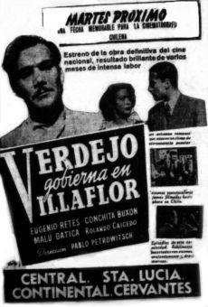 Verdejo gobierna en Villaflor on-line gratuito