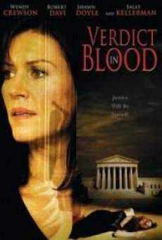 Verdict in Blood on-line gratuito
