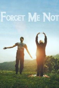 Ne m'oublie pas
