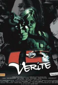 Ver película Verite