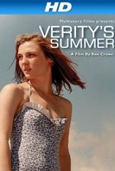 Película: Verity's Summer