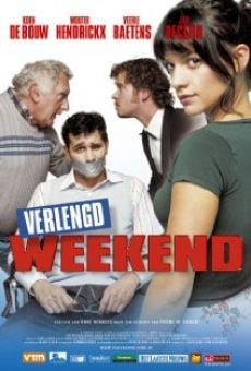 Verlengd weekend on-line gratuito