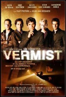 Ver película Vermist