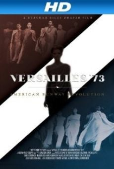 Película: Versailles '73: American Runway Revolution