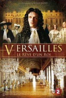 Ver película Versailles, le rêve d'un roi