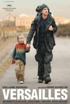 Versailles gratis