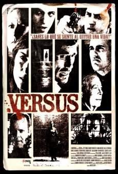 Ver película Versus