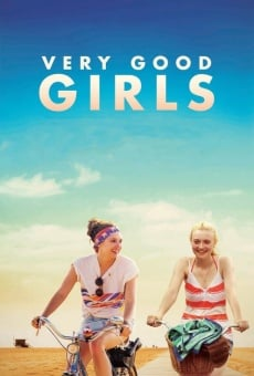 Ver película Very Good Girls