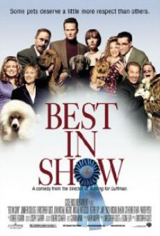 Best in Show on-line gratuito